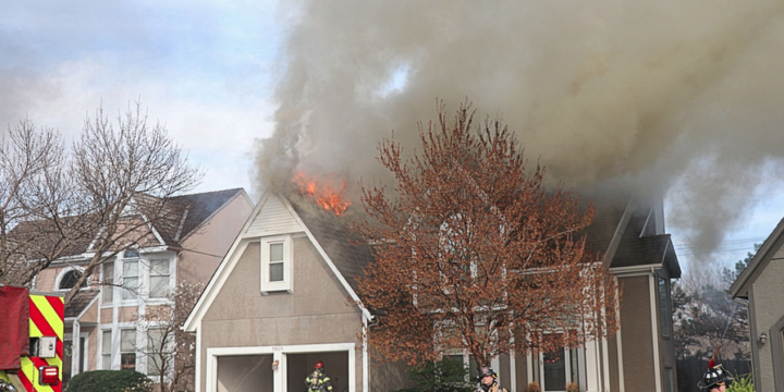 How to File Your Smoke Damage Insurance Claims