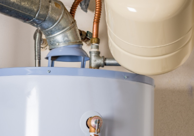 What to Do When Your Water Heater Breaks